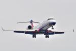 J_Yankeeさんが、伊丹空港で撮影したアイベックスエアラインズ CL-600-2C10 Regional Jet CRJ-702ERの航空フォト(写真)