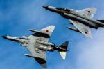 skyphantomさんが、岐阜基地で撮影した航空自衛隊 F-4EJ Phantom IIの航空フォト(写真)