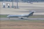 OS52さんが、羽田空港で撮影した不明 G-IV-X Gulfstream G450の航空フォト(写真)