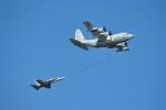 ワイエスさんが、岩国空港で撮影したアメリカ海兵隊 C-130 Herculesの航空フォト(写真)