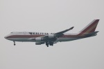 A350XWB-HNDさんが、香港国際空港で撮影したカリッタ エア 747-4H6(BCF)の航空フォト(写真)
