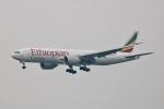 A350XWB-HNDさんが、香港国際空港で撮影したエチオピア航空 777-F60の航空フォト(写真)