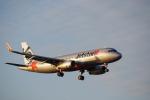JA8037さんが、成田国際空港で撮影したジェットスター・ジャパン A320-232の航空フォト(写真)