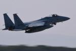 らひろたんさんが、千歳基地で撮影した航空自衛隊 F-15J Eagleの航空フォト(写真)