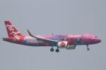 A350XWB-HNDさんが、香港国際空港で撮影したエアアジア A320-251Nの航空フォト(写真)