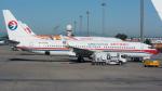 coolinsjpさんが、北京首都国際空港で撮影した中国東方航空 737-89Pの航空フォト(写真)
