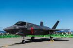 TBさんが、岩国空港で撮影したアメリカ海兵隊 F-35B Lightning IIの航空フォト(写真)