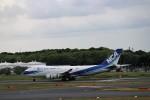 ハム太郎さんが、成田国際空港で撮影した日本貨物航空 747-4KZF/SCDの航空フォト(写真)