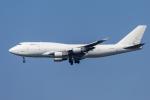 mameshibaさんが、成田国際空港で撮影したアトラス航空 747-45E(BDSF)の航空フォト(写真)