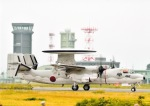 takamaruさんが、浜松基地で撮影した航空自衛隊 E-2C Hawkeyeの航空フォト(写真)
