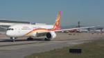 coolinsjpさんが、北京首都国際空港で撮影した海南航空 787-9の航空フォト(写真)