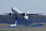 中村 昌寛さんが、新千歳空港で撮影した日本航空 777-289の航空フォト(写真)