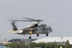 pcmediaさんが、静浜飛行場で撮影した海上自衛隊 SH-60Jの航空フォト(写真)