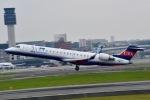 ジャコビさんが、伊丹空港で撮影したアイベックスエアラインズ CL-600-2C10 Regional Jet CRJ-702の航空フォト(写真)