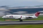 ジャコビさんが、伊丹空港で撮影したジェイ・エア CL-600-2B19 Regional Jet CRJ-200ERの航空フォト(写真)