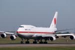 noriphotoさんが、新千歳空港で撮影した航空自衛隊 747-47Cの航空フォト(写真)