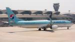 coolinsjpさんが、青島流亭国際空港で撮影した大韓航空 737-9B5/ER の航空フォト(写真)