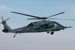 EXIA01さんが、長崎空港で撮影した航空自衛隊 UH-60Jの航空フォト(写真)