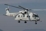 EXIA01さんが、長崎空港で撮影した海上自衛隊 MCH-101の航空フォト(写真)