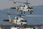 EXIA01さんが、長崎空港で撮影した海上自衛隊 SH-60Jの航空フォト(写真)