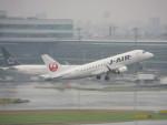 JA8062さんが、羽田空港で撮影したジェイ・エア ERJ-170-100 (ERJ-170STD)の航空フォト(写真)