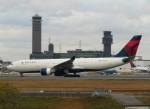 oneworlさんが、成田国際空港で撮影したデルタ航空 A330-223の航空フォト(写真)