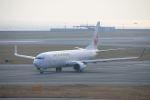 zero1さんが、関西国際空港で撮影したJALエクスプレス 737-846の航空フォト(写真)
