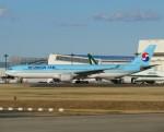 oneworlさんが、成田国際空港で撮影した大韓航空 A330-322の航空フォト(写真)