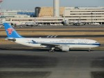 oneworlさんが、羽田空港で撮影した中国南方航空 A330-200の航空フォト(写真)