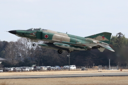 isiさんが、茨城空港で撮影した航空自衛隊 RF-4E Phantom IIの航空フォト(写真)