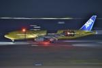 kurubouzuさんが、神戸空港で撮影した全日空 777-281/ERの航空フォト(写真)