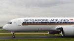 flytaka78さんが、マンチェスター空港で撮影したシンガポール航空 A350-941XWBの航空フォト(写真)