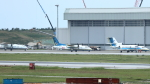 誘喜さんが、那覇空港で撮影した琉球エアーコミューター DHC-8-103 Dash 8の航空フォト(写真)