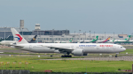 2wmさんが、台湾桃園国際空港で撮影した中国東方航空 777-39P/ERの航空フォト(写真)