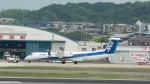 coolinsjpさんが、福岡空港で撮影したエアーニッポンネットワーク DHC-8-402Q Dash 8の航空フォト(写真)