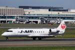 noriphotoさんが、新千歳空港で撮影したジェイ・エア CL-600-2B19 Regional Jet CRJ-200ERの航空フォト(写真)
