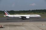wingace752さんが、成田国際空港で撮影したエールフランス航空 777-328/ERの航空フォト(写真)