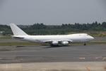 wingace752さんが、成田国際空港で撮影したアトラス航空 747-4KZF/SCDの航空フォト(写真)