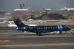 wingace752さんが、羽田空港で撮影した不明 BD-700-1A10 Global Expressの航空フォト(写真)
