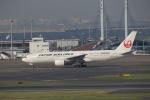 wingace752さんが、羽田空港で撮影した日本航空 777-246の航空フォト(写真)
