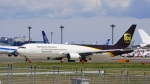 てつさんが、成田国際空港で撮影したUPS航空 767-34AF/ERの航空フォト(写真)