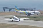 HEATHROWさんが、神戸空港で撮影したAIR DO 737-781の航空フォト(写真)
