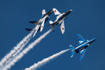 TBさんが、岩国空港で撮影した航空自衛隊 T-4の航空フォト(写真)