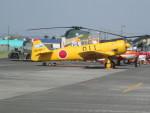 HIGHBALLさんが、静浜飛行場で撮影した航空自衛隊 T-6F Texanの航空フォト(写真)