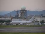 chappyさんが、名古屋飛行場で撮影した航空自衛隊 767-2FK/ERの航空フォト(写真)