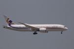 A350XWB-HNDさんが、香港国際空港で撮影した金鹿航空 787-8 Dreamlinerの航空フォト(写真)
