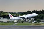 JA946さんが、成田国際空港で撮影した中国東方航空 A320-214の航空フォト(写真)