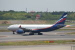 krozさんが、成田国際空港で撮影したアエロフロート・ロシア航空 A330-243の航空フォト(写真)