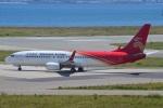 空が大好き!さんが、関西国際空港で撮影した深圳航空 737-87Lの航空フォト(写真)