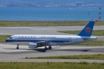 空が大好き!さんが、関西国際空港で撮影した中国南方航空 A320-214の航空フォト(写真)
